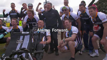 Arrow Electronics TV Spot, 'Five Years Out: Smart Biker' - Thumbnail 9