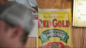 Red Gold Tomatoes TV Spot, 'Kids Give the Tour' - Thumbnail 3