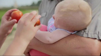 Red Gold Tomatoes TV Spot, 'Kids Give the Tour' - Thumbnail 5