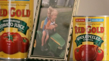 Red Gold Tomatoes TV Spot, 'Kids Give the Tour' - Thumbnail 8