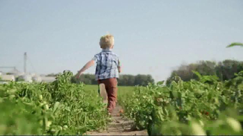 Red Gold Tomatoes TV Spot, 'Kids Give the Tour' - Thumbnail 9