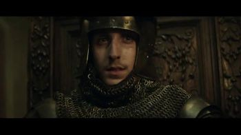 PlayStation 4 TV Spot, 'The King' - 2315 commercial airings