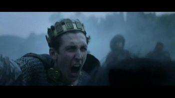 PlayStation 4 TV Spot, 'The King' - Thumbnail 7