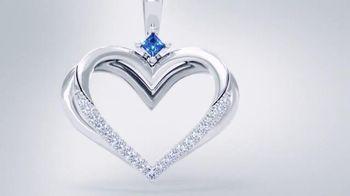 Zales The Kindred Heart TV Spot, 'Interpretation of Love'