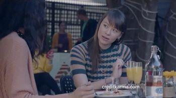 Credit Karma TV Spot, \'Perfect Apartment\'
