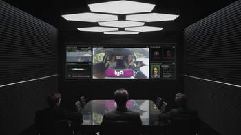 Lyft TV Spot, 'All About Safety' - Thumbnail 1