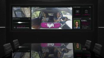 Lyft TV Spot, 'All About Safety' - Thumbnail 3