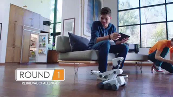 Mebo TV Spot, 'Meet Mebo: America's Top Robot' - Thumbnail 1