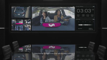 Lyft TV Spot, 'Showing Up Quick' - Thumbnail 2