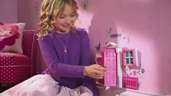 Cra-Z-Art Opening Fairy Doors TV Spot, 'Secret Messages' - Thumbnail 1