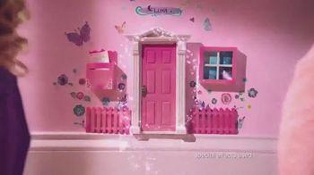 Cra-Z-Art Opening Fairy Doors TV Spot, 'Secret Messages'