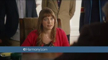 eHarmony TV Spot, 'Everything I Want' - 443 commercial airings