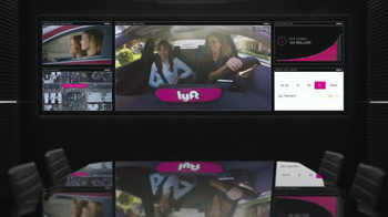 Lyft TV Spot, '$100 Million in Tips' - Thumbnail 1