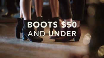 DSW Boots TV Spot, 'Blame It on the Shoes: Femme Fatale' - Thumbnail 8