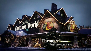 Bass Pro Shops TV Spot, 'Santa's Wonderland: Photo Frame' - Thumbnail 5