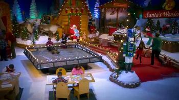 Bass Pro Shops TV Spot, 'Santa's Wonderland: Photo Frame' - Thumbnail 2