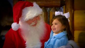 Bass Pro Shops TV Spot, 'Santa's Wonderland: Photo Frame' - Thumbnail 3
