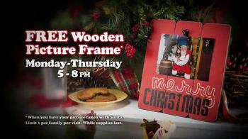Bass Pro Shops TV Spot, 'Santa's Wonderland: Photo Frame' - Thumbnail 4