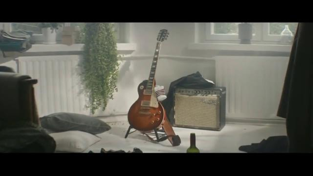 Yousician TV Commercial, 'Bring Music Back' - Video