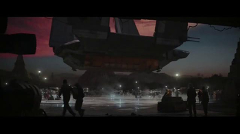 Rogue One: A Star Wars Story - Alternate Trailer 4