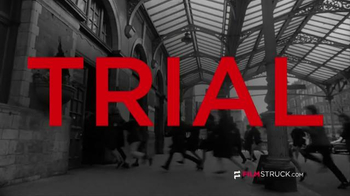 FilmStruck TV Spot, 'Free Trial' - Thumbnail 9