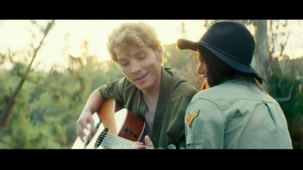 Yousician TV Commercial, 'Stop Dreaming, Start Playing' - Video