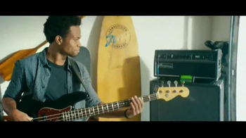 Yousician TV Spot, 'Stop Dreaming, Start Playing' - Thumbnail 6