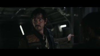 Rogue One: A Star Wars Story - Alternate Trailer 5