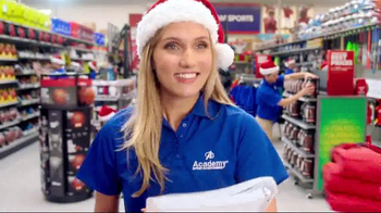 Academy Sports + Outdoors TV Spot, 'Fryer & Treadmill' - Thumbnail 1
