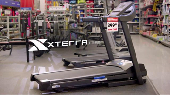 Academy Sports + Outdoors TV Spot, 'Fryer & Treadmill' - Thumbnail 3