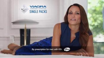 Viagra Single Packs TV Spot, 'When They Need It' - Thumbnail 10