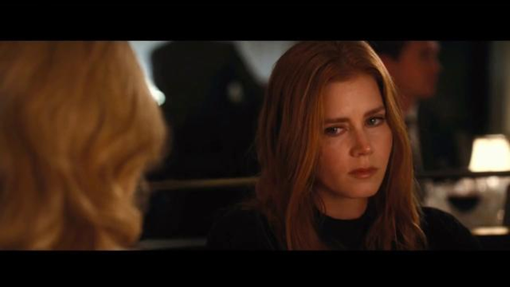 Image of: Susan Ispottv Nocturnal Animals Tv Movie Trailer Ispottv