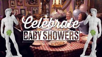 Buca di Beppo TV Spot, 'Celebrate With Us' - Thumbnail 4