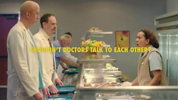 athenahealth TV Spot, 'Talk' - Thumbnail 5