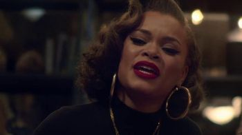 Apple TV Spot, 'Someday at Christmas' Featuring Stevie Wonder, Andra Day