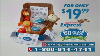 Doggy Bonanza Express TV Spot, 'Super Special Surprises' - Thumbnail 9