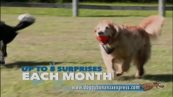 Doggy Bonanza Express TV Spot, 'Super Special Surprises' - Thumbnail 8