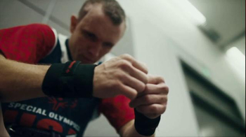 Bank of America TV Spot, 'Special Olympics: Pick Up Hope' - Thumbnail 3
