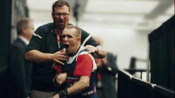 Bank of America TV Spot, 'Special Olympics: Pick Up Hope' - Thumbnail 6