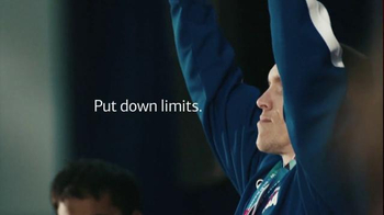 Bank of America TV Spot, 'Special Olympics: Pick Up Hope' - Thumbnail 7