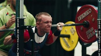 Bank of America TV Spot, 'Special Olympics: Pick Up Hope' - 10 commercial airings