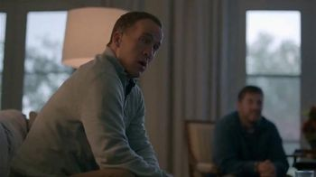 Nationwide Insurance TV Spot, 'Thanksgiving Seconds' Ft. Peyton Manning - 3 commercial airings