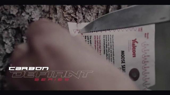 Hoyt Archery Carbon Defiant TV Spot, 'Pack Out Heavy. Real Heavy.' - Thumbnail 5