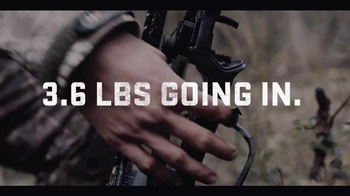 Hoyt Archery Carbon Defiant TV Spot, 'Pack Out Heavy. Real Heavy.'