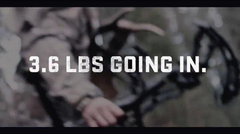 Hoyt Archery Carbon Defiant TV Spot, 'Pack Out Heavy. Real Heavy.' - Thumbnail 7