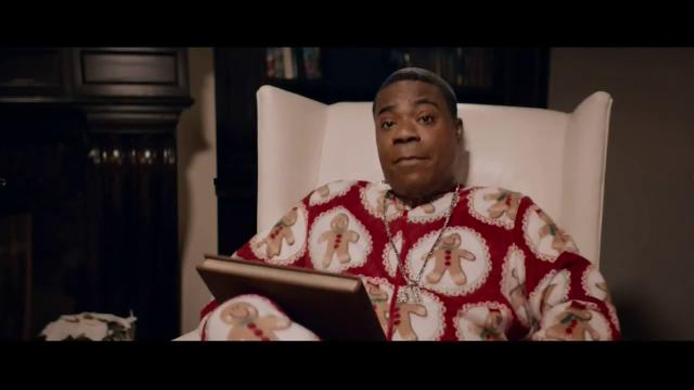 Beats Studio Wireless TV Commercial, 'A Christmas Miracle' Featuring Tracy Morgan