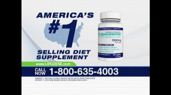 Lipozene TV Spot, 'Lifestyle Change' - Thumbnail 2