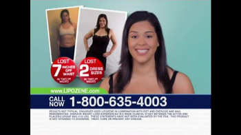 Lipozene TV Spot, 'Lifestyle Change' - Thumbnail 3