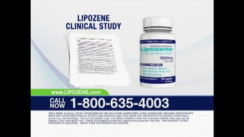 Lipozene TV Spot, 'Lifestyle Change' - Thumbnail 4