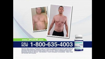 Lipozene TV Spot, 'Lifestyle Change' - Thumbnail 5